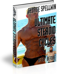 Ultimate Anabolic Steroid Cycles