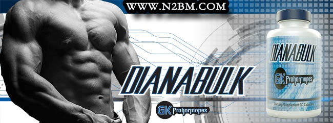 Better than Dianabol for Bulking?