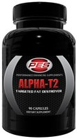 Performance Enhancing Supplements (PES): Alpha-T2: Targeted Fat Destroyer!
