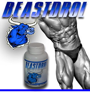 Beastdrol & N2KTS Powerful Anabolic Supplements