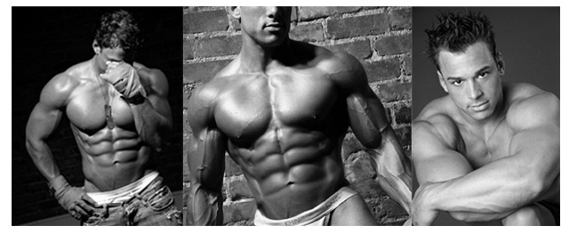 Radical Fat Loss Reaching the Final Phase with John Romaniello Model and Trainer