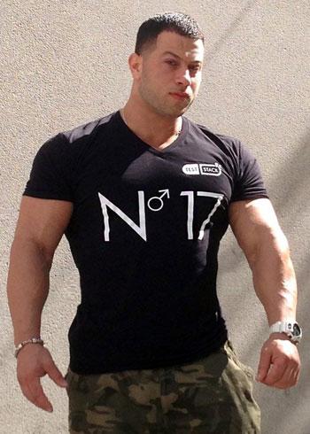 new designer steroid 2014