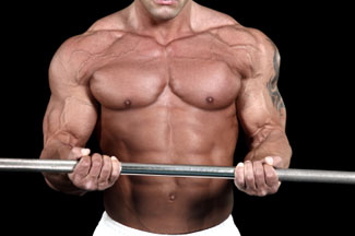 HGH, GHRH, & GHRP Building Muscle with Growth Hormone Releasing Peptides