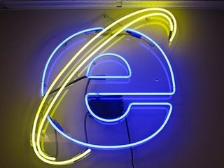 New Internet Explorer 8 Security & Privacy Features Could Keep You From Ever Getting Busted