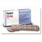Letrozole: Bodybuilders Lowering Estrogen Levels With Femara
