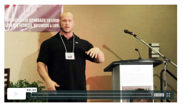 *FREE* $197 Video Seminar – From Ben Pakulski IFBB Pro (no email required)