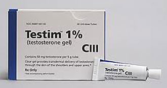 Testim Testosterone Gel & Powerful New Alternatives for HRT Hormone Replacement Therapy