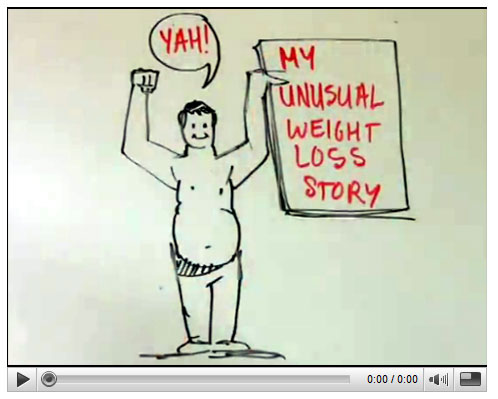 Six 6 Pack Abs Video – Informational and Hilarious