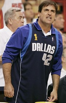 NBA Players using HGH? Mavericks Owner Mark Cuban open to the Idea