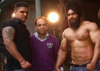 India producing Massive Amounts of Steroids