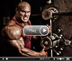 Putting Ben Pakulski's Hypertrophy Max Program on Steroids