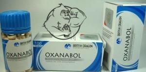 british dragon oxanabol