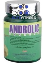 Anadrol (Oxymetholone) - EliteFitness.com