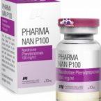 Nandrolone Phenylpropionate (NPP)