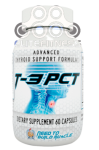 T-3 PCT and Clenbuterol Stack