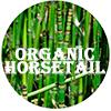Organic horsetail