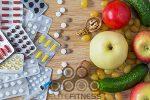 foods vitamin E