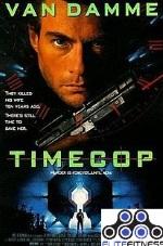 van damme Timecop