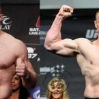MMA switched Steroids to HGH