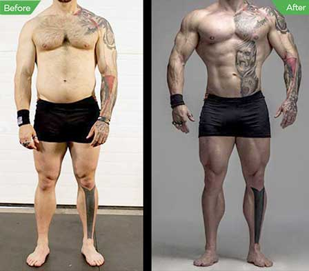 Hgh Human Growth Hormone Benefits This Is Peter S Story