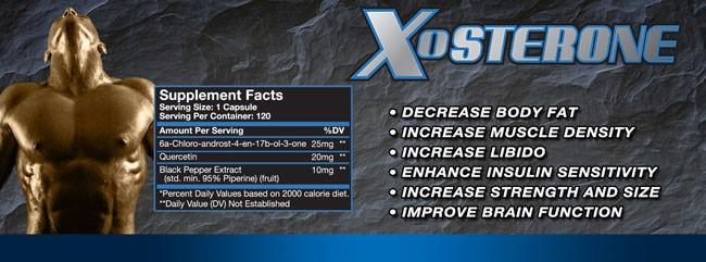 Grab Xosterone