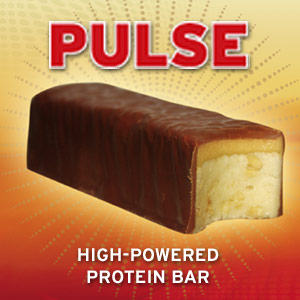 Pulse Bars - read more!