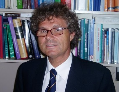 Carlo Foresta, head of the Italian Society of Andrology and Sexual Medicine