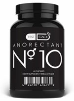 Anorectant Fat Burner