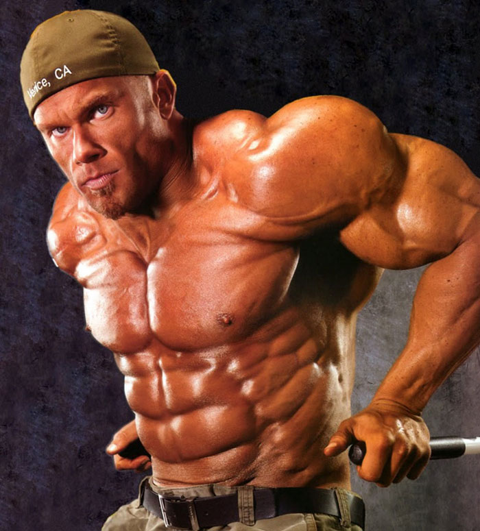 Ben Pakulski | Bodybuilding News EliteFitness.com