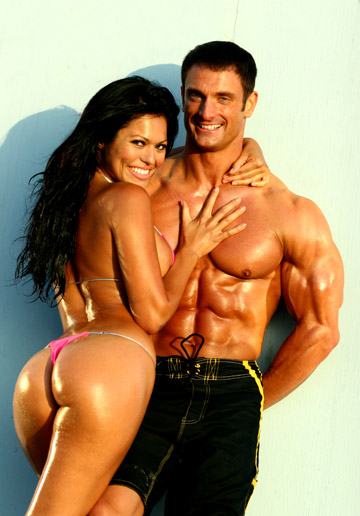 Discover the Muscular Growth Explosion!
