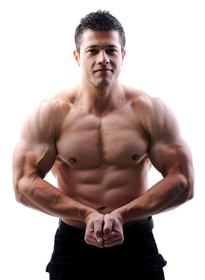 How To Train Like A Dragonrich Gaspari Is Testament The Power Of