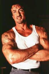 Sylvester Stallone Australia HGH