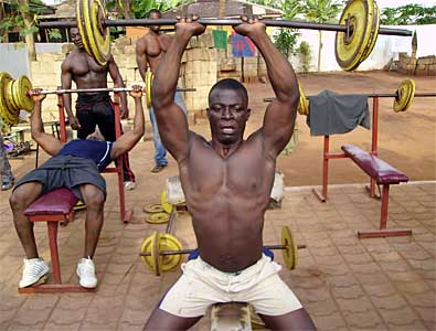 an inside look at the african country of rwanda East africa is the part of africa that is located at the eastern part of africa burundi is closely related to other east african countries and has rwanda on its northern part does this photo of raila odinga working out look suspicious.
