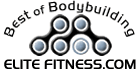 EliteFitness.com Bodybuilding recognizes this web site as a trusted resource operating with the highest sense of integrity.