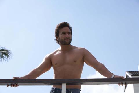 Saif Ali Khan Salman Khan Bollywood Star Bodybuilder