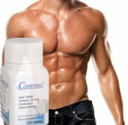 clenbuterol muscle building