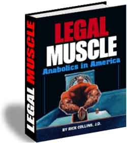 Legal Muscle