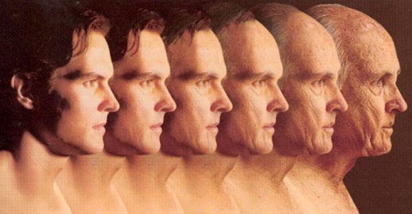 Telomeres Gene & Reversing Aging