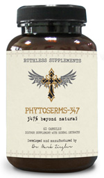Phytoserms Testosterone Booster