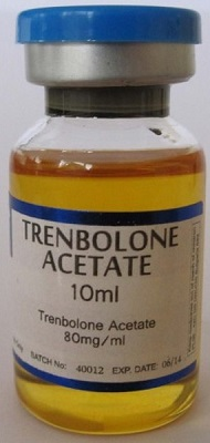 tren acetate dosage a week