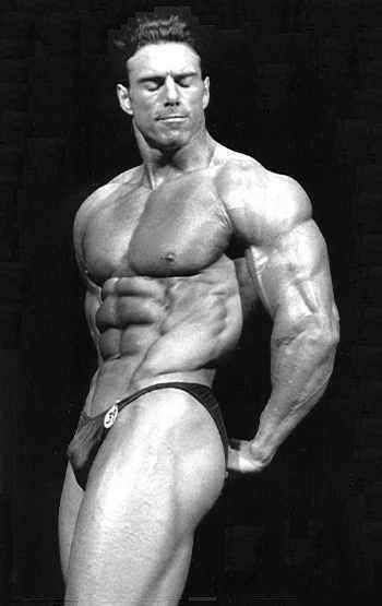 BC and Western Canada Bodybuilders