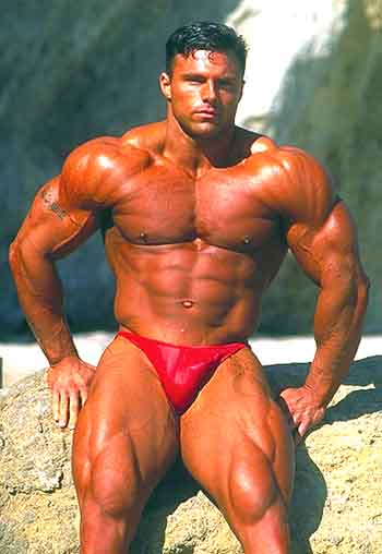 Could you handle having a physique like this? Read more...